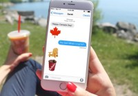 """Tim Horton to Celebrate """"Canada Day"""" with Free Canuck-Themed App"""
