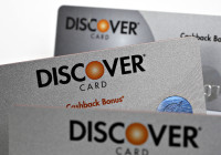 Discover Fined