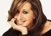 Donna Karan chief designer