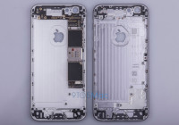 iPhone 6S leaked Pics Show A Similar Design To Current Gen