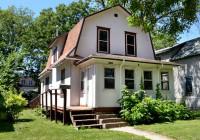 Purple Rain House For Sale in Minneapolis