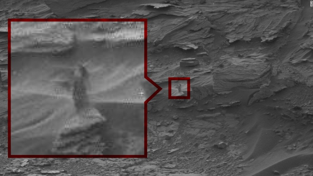 Mars Rover Photos Reveal Strange Findings | eCanadaNow