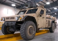 The Humvee Replacement