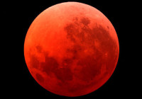 Blood Moon 2015 Is Tonight! When and Where to See It (VIDEO)
