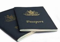 Passport Security Risk