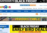 "Toys""R""Us black friday 2015 Ad Revealed"