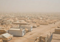 canada 25000 syrian refugees
