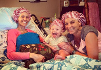 Joey Feek Dying From Cancer Posts Emotional Photo