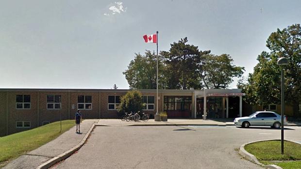 Dunbarton High School Stabbing:  Six People Stabbed At Pickering High School