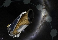 Kepler Spacecraft in Emergency Mode 75 million miles from Earth