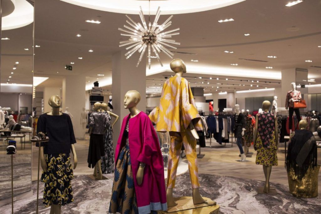 Saks Fifth Avenue To Open Calgary Store