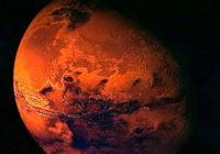 Tsunamis May Have Occurred on Mars Billions of Years Ago