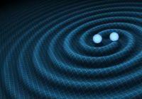 Gravitational waves form black holes: Einstein is still right