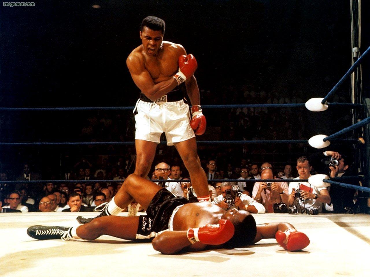 Muhammad Ali quotes: Boxing legend dies at 74