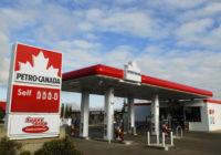 Petro-Canada stations