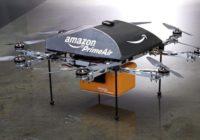 canada post drones