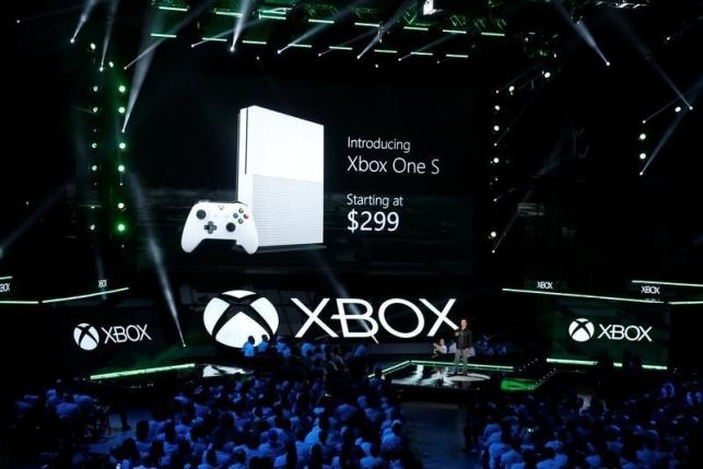 New Xbox Has 2TB HDD:  Reports