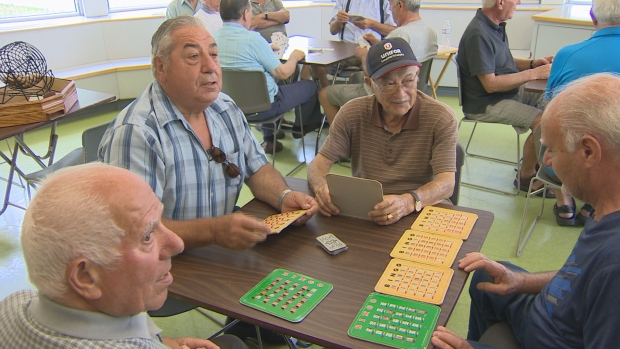"Ontario Seniors Targeted for ""Illegal Bingo"""