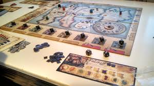 Adieu To Digital Games. Welcome Board Games!
