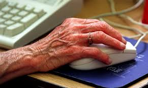 New Research Shows That Senior Citizens Rarely Consult Dr. Google For Medical Advice