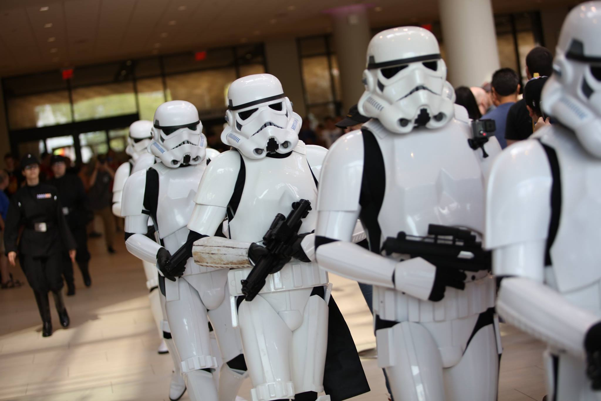 Thousands Set To Gather At Nerd a-Thon 22nd Fan Expo Toronto
