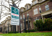 TORONTO, ON - MAY 4:  Monthly Toronto Real Estate Board resale housing market statistics.        (Carlos Osorio/Toronto Star via Getty Images)