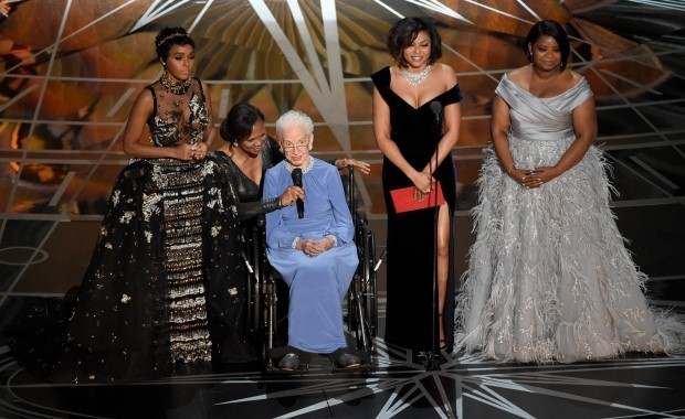 More than One Memorable Moment of the 89th Academy Awards