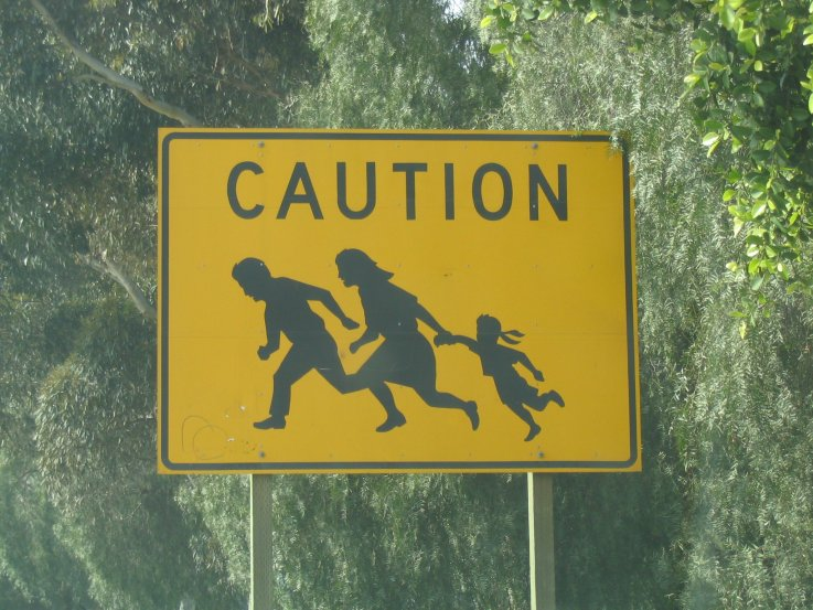 Canada US border asylum