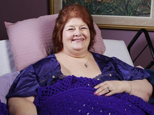 Darlene Cates Dies