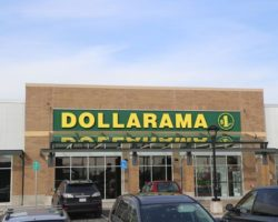 Dollarama To Open New Stores, Accept Credit Cards