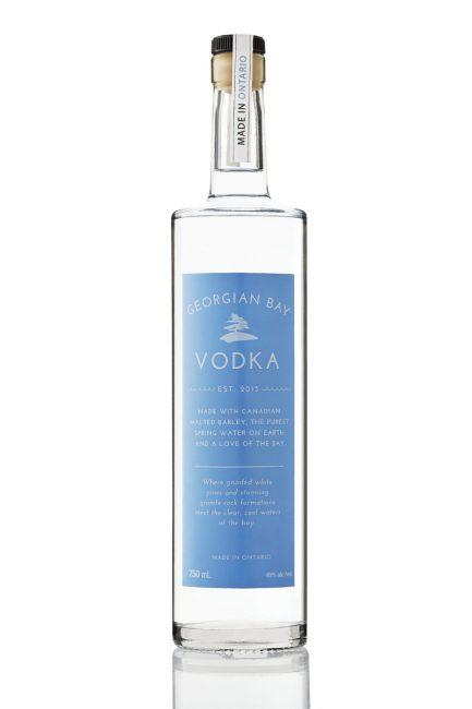 LCBO Recalls Vodka With 81% Alcohol