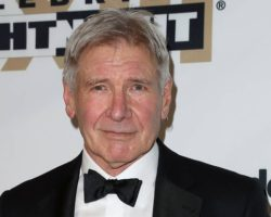 "Harrison Ford: ""I'm a schmuck"""