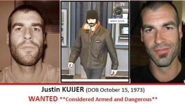 Justin Kuijer
