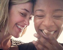 Samira Wiley Married:  Orange is The New Black Star Weds