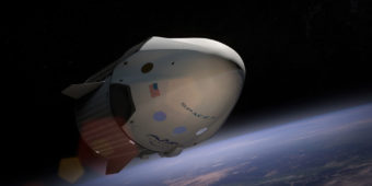 SpaceX To Take Tourists To The Moon In 2018