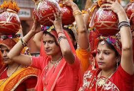 Teej Gangaur 2017 Festival