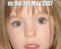 madeleine mccann kidnappers protected